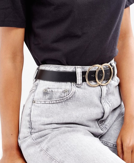 ASOS waist Belt - 6 Spring Summer Fashion Trends to add to your wardrobe