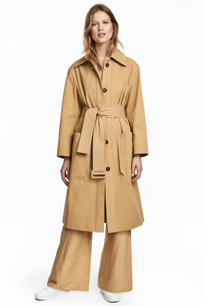 hm trench coat - Style Classics: The Trench Coat
