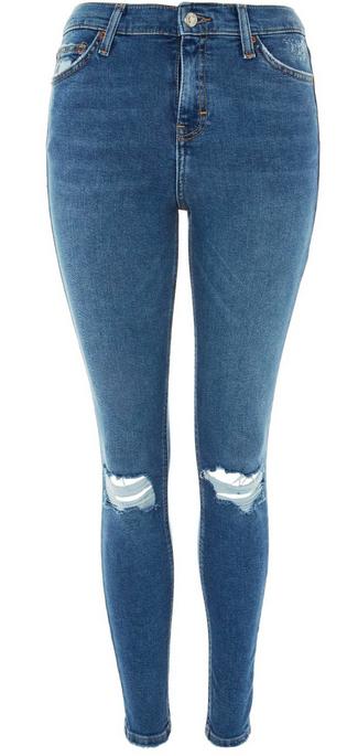 topshop jamie jeans - My Shop