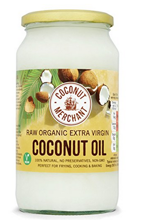 1 Litre Coconut Merchant Organic Raw Extra Virgin Coconut Oil - 5-Steps to maintain Healthy Texlaxed hair on wash day [video]
