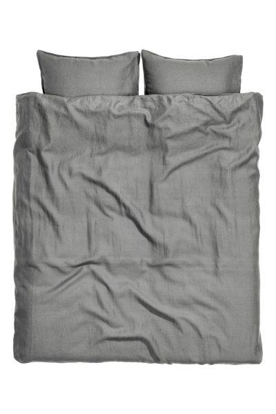 2018 04 06 HM grey lenin bedding 400x600 - My Shop