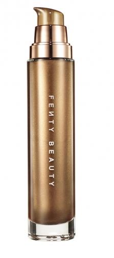 Fenty Beauty Body Lava Brown Luminizer Brown Sugar bottle - My Shop