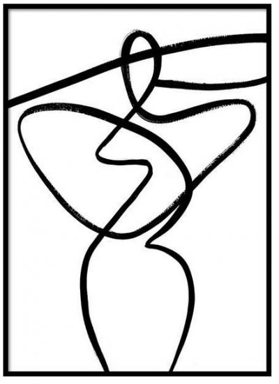 Desonio positano poster 400x550 - My Shop