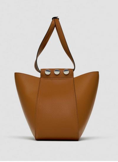Zara Bucket Bag with Studs 400x548 - My Shop