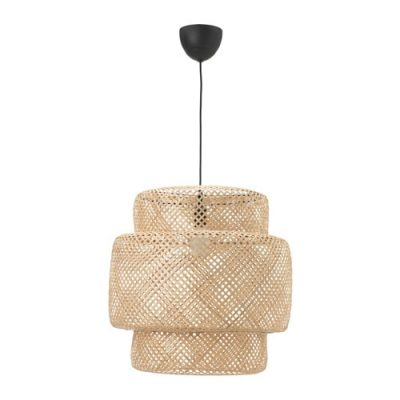 ikea sinnerlig pendant lamp 400x400 - My Shop