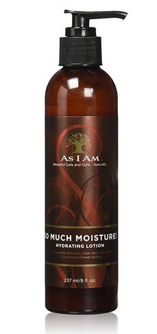 as i am so much moisture - My Shop
