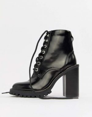 Asos Design ASOS DESIGN Elm chunky lace up boots 300x383 - The Fashion Edit - 12 of the best New In
