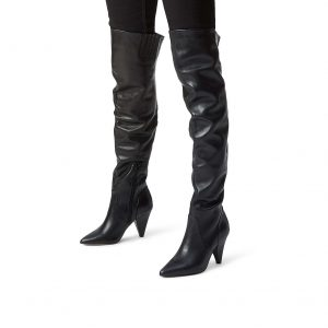 kurt geiger violet black leather boots 300x300 - The Fashion Edit - 12 of the best New In