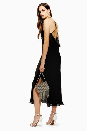 Plain Satin Slip Dress 300x450 - Black Friday Sales