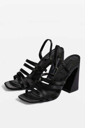 RAY Strappy Sandals 300x450 - Black Friday Sales