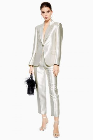 TALL Satin Clean Peg Trousers 300x450 - The Fashion Edit - 12 of the Weekly Best