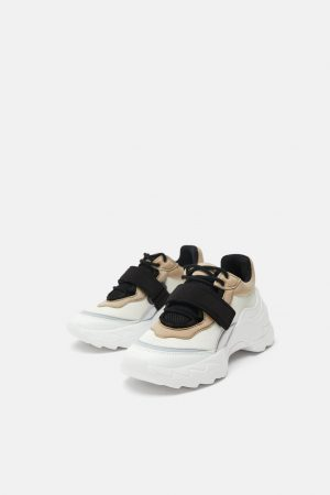 HOOK AND LOOP STRAP SNEAKERS 300x450 - The Fashion Edit - 12 of the Weekly Best